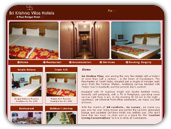 Sri Krishna Vilas Hotels, Coimbatore Hotels, Restaurant, Travels, Tour, Tourism